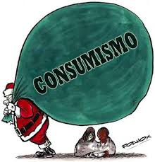 Noel Consumismo