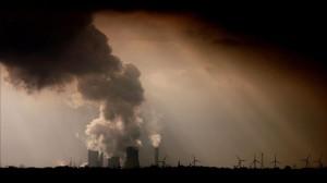 Cambio climático EFE